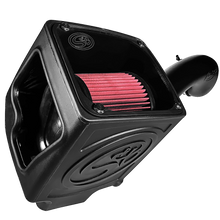 Load image into Gallery viewer, S&B Cotton Cold Air Intake for 2016-2019 Silverado/ Sierra 2500, 3500 6.0L