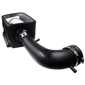 S&B Dry Cold Air Intake for 2017-2018 Silverado 1500/ Sierra 1500 & more