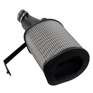 S&B Dry Open Air Intake For 2020 Ford Powerstroke 6.7L