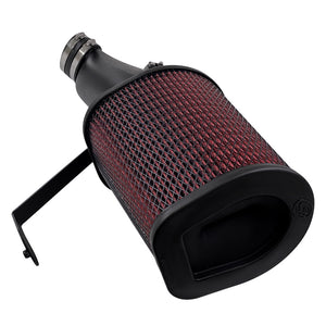 S&B Cleanable Open Air Intake For 2020 Ford Powerstroke 6.7L