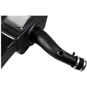 S&B Dry Cold Air Intake for 2016-2020 Toyota Tacoma 3.5L