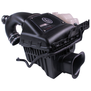 S&B Cleanable Cold Air Intake for 2011-2014 Ford F-150 3.5L Ecoboost