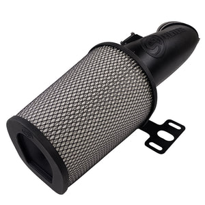 S&B Dry Open Air Intake for 2011-2016 Ford Powerstroke 6.7L
