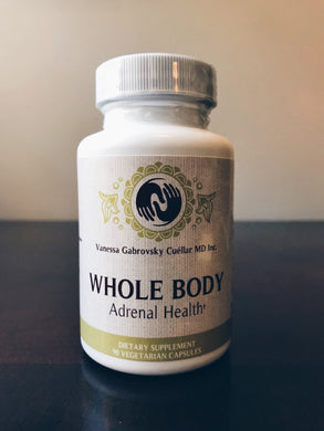 Whole Body Adrenal Health