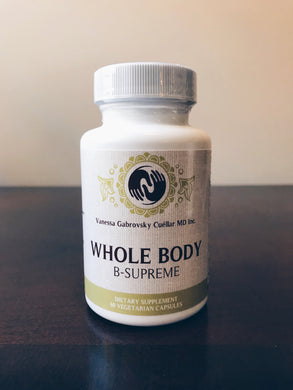 Whole Body B-Supreme