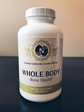 Whole Body Bone Health