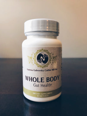 Whole Body Gut Health