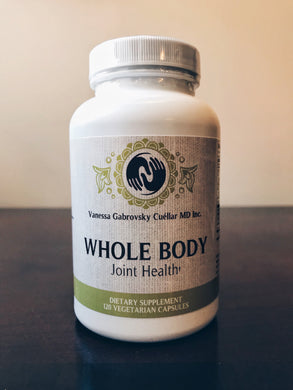 Whole Body Joint Health