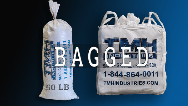 Bagged - TMH Industries