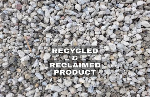 Recycled Rock - TMH Industries