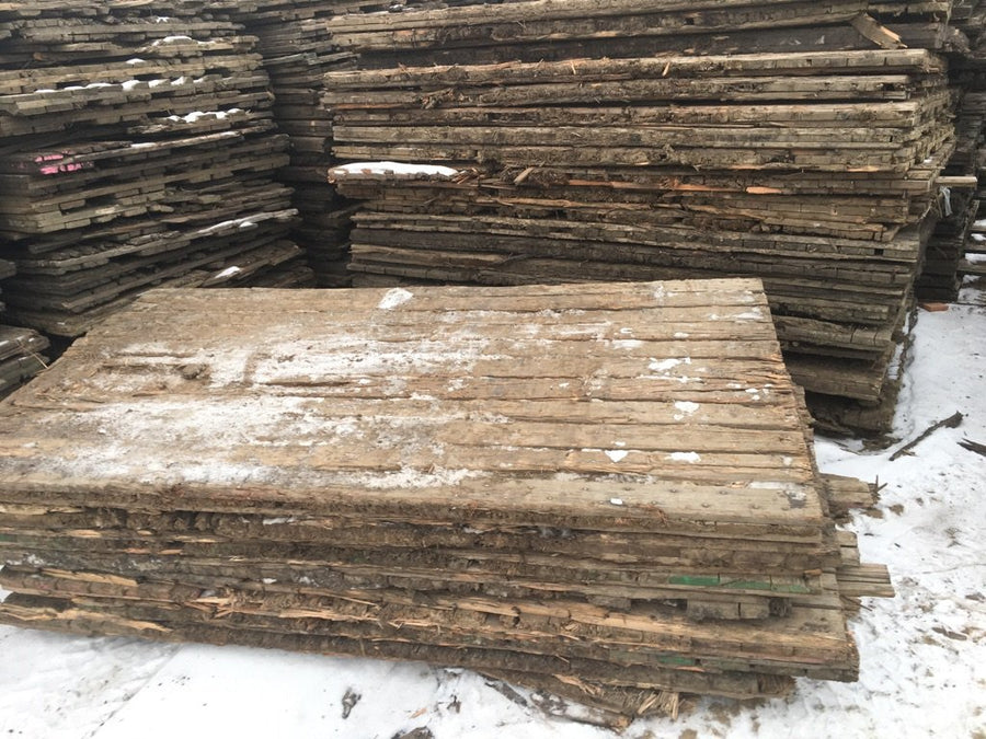 Swamp / Access Mats (Used)