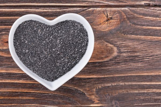 Benefits of Black Lava Salt