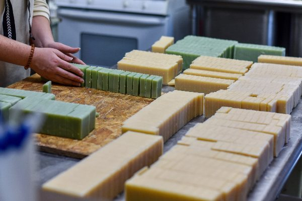 Top 13 Benefits of Organic Soap that You Must Know