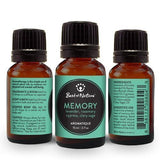 Memory Aromatique-Essential Oil-healthorganicstore.com