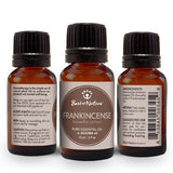 Frankincense Olibanum Essential Oil blended with Jojoba Oil-Essential Oil-healthorganicstore.com