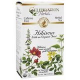 Hibiscus Organic Twist 24 BAG