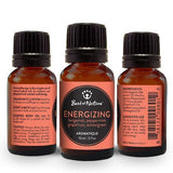 Energizing Aromatique-Essential Oil-healthorganicstore.com