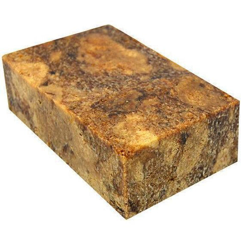 African Black Soap Great for Moisturising and Senstive Skin-Bath-healthorganicstore.com