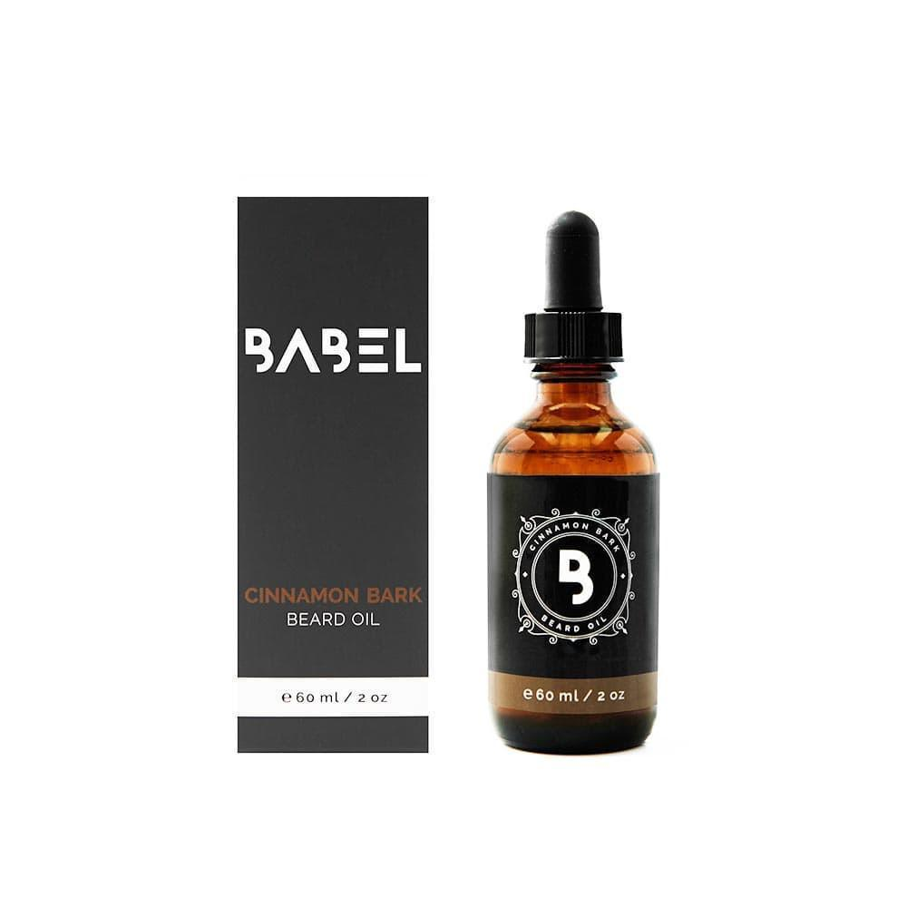 Cinnamon Bark Beard Oil-Personal Care-healthorganicstore.com