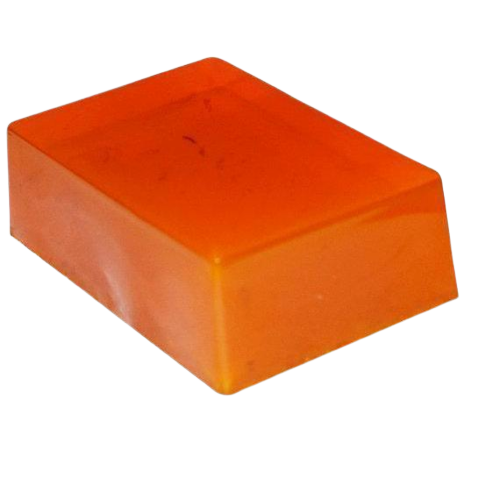 Handmade Organic Red Palm Carrot Soap SLS Free-Bath-healthorganicstore.com