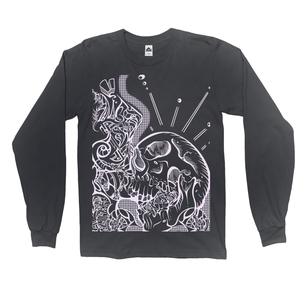 'Radiance' Long Sleeve Shirt