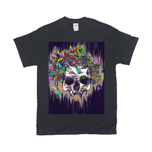 'Crowned' T-Shirt
