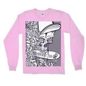 'Gnarlz' Long Sleeve Shirt