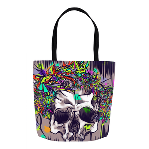 'Crowned' Tote Bag