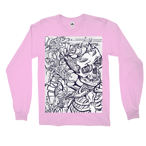 'Springting' Long Sleeve Shirt