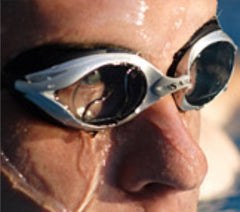 e32448b7cee The brand we recommend for prescription goggles are the Sable Water Optics.  They offer a product with incredible value. This year they have reduced the  cost ...
