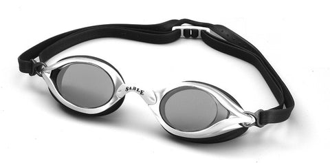 Sable Competitive Tinted Goggles