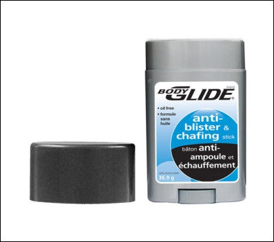 Body Glide - Anti-Blister & Chafing Balm