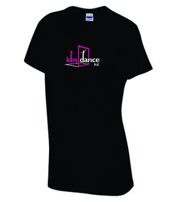 KBS Ladies' Cotton T-shirt