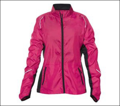Ladies' Drive Athletic Jacket