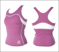 Ladies' Aropec Tri Top