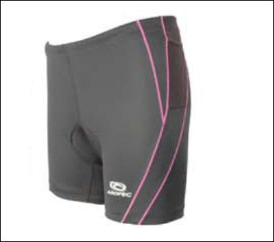 Ladies' Aropec Tri Shorts