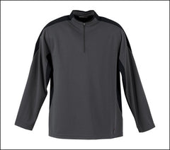 Men's Hybrid Performance Knit Top