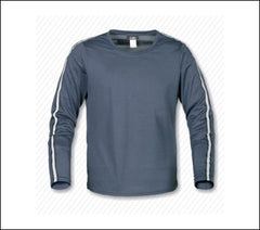 Men's Quick Dry Reflective L/S Shirt