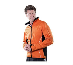 Men's Reflective Athletic Jacket