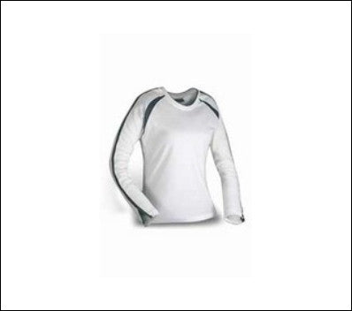 Ladies' Michaela Long Sleeve Shirt