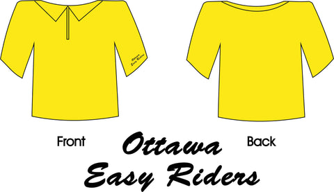 Ottawa Easy Rider Women's Shirt