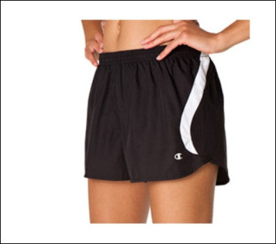 Ladies' Champion Sprint Shorts
