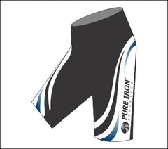 Unisex PI Cycling Shorts