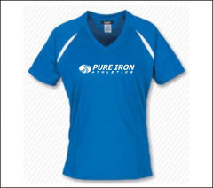 Ladies' Spark Technical T-Shirt