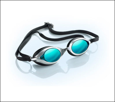 Sable Competitive Mirrored Goggles