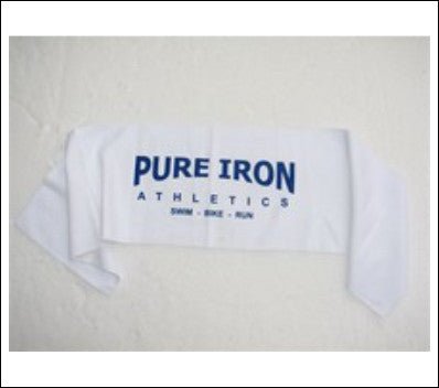 Spin Towel