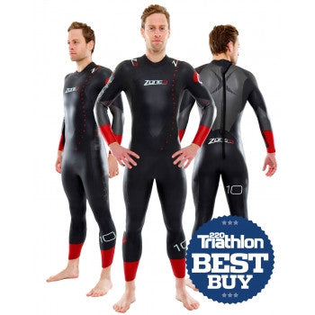Zone 3 - Men's Aspire Triathlon Wetsuit