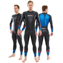 Zone 3 - Men's Vision Triathlon Wetsuit