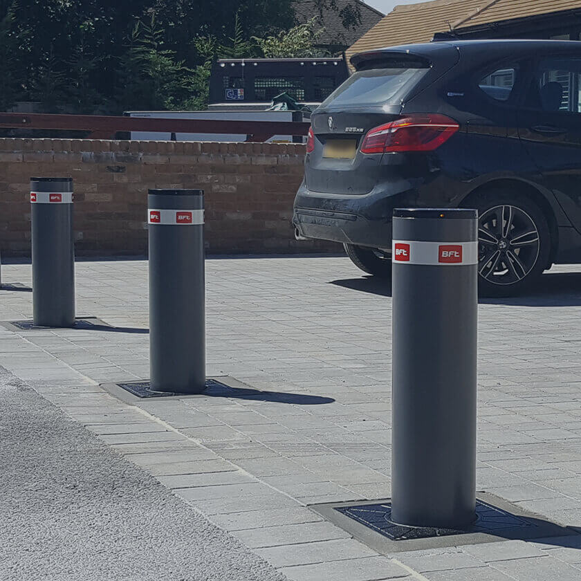 BFT-Stoppy-B-700-Automatic rising-security-bollards