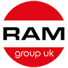 Ram Group UK logo